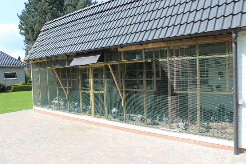 Fußboden Im Taubenschlag ~ Taubenschlag kleintierstall hühner stall geflügelstall